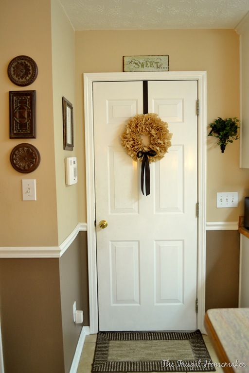 & Day 11 \u2013 Decorate your doors