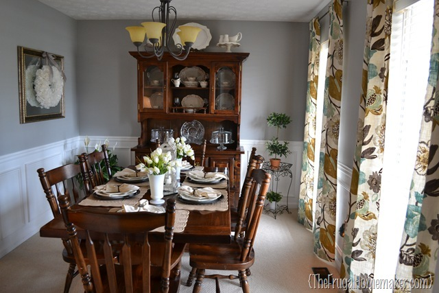 Check Out My Dining Room Reveal Here.