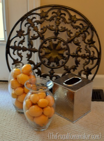 Friday Frugal Finds: $3 mirror, 25¢ placemats, $3 wall décor, and much more!