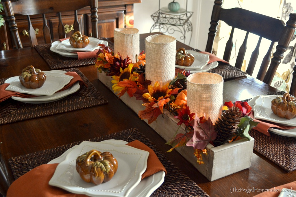 Diy wood centerpiece box day of days pinterest