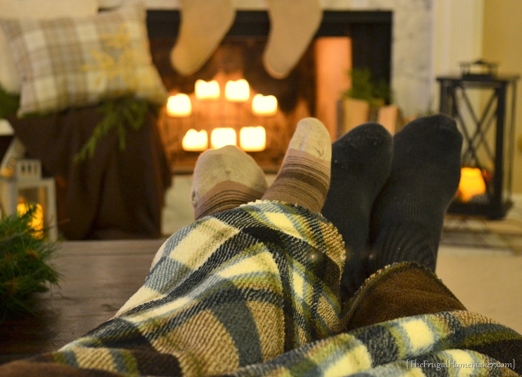 Get Cozy Give Back With Better Homes And Gardens