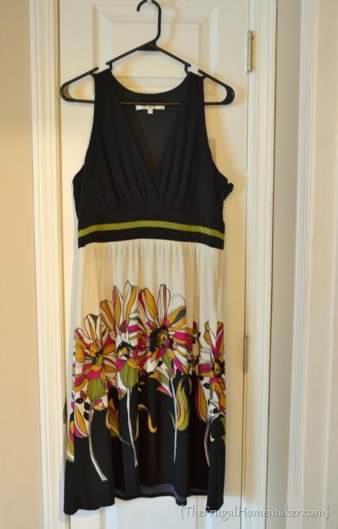 thrift store dresses