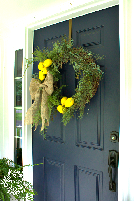 Burlap-Bow-on-Lemon-Wreath1