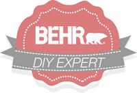 I'm a Behr DIY Expert