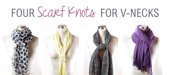scarf-knots-for-vnecks