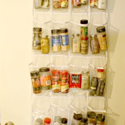 Organizing-your-spices-with-a-shoe-holder.jpg