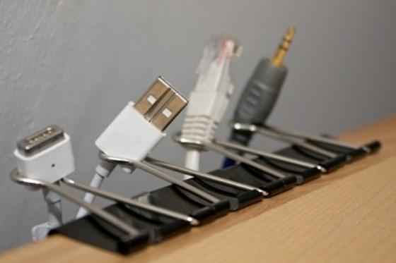 binder-clip-cord-organization-434x289