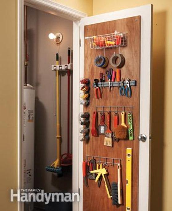 utlity door