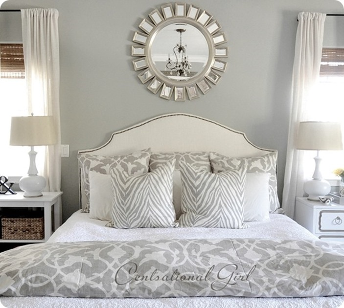 Master Bedroom Inspiration – Bedding for Gray Bedroom