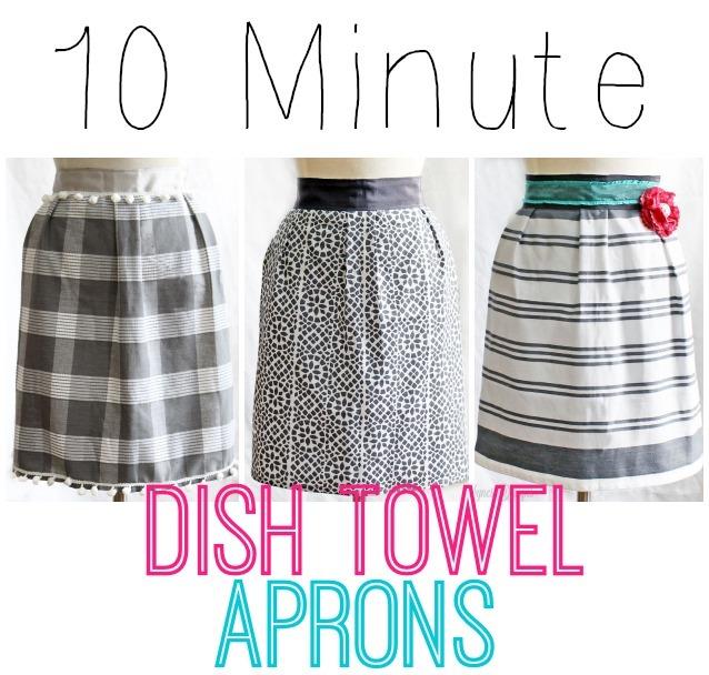 10-min-dish towel apron