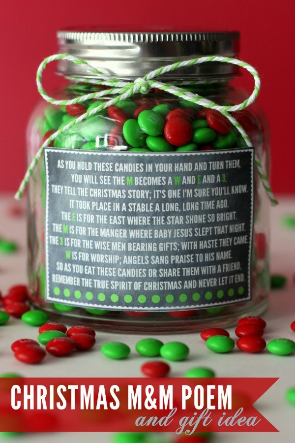 25+ Homemade Food Gifts in a Jar (31 days to take the stress out of ...