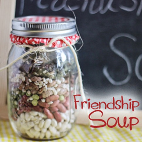 Friendship soup