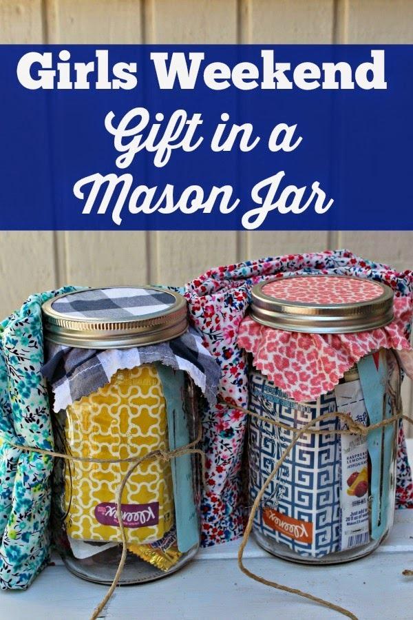 Girls-Weekend-Gift-in-A-Jar-Idea named