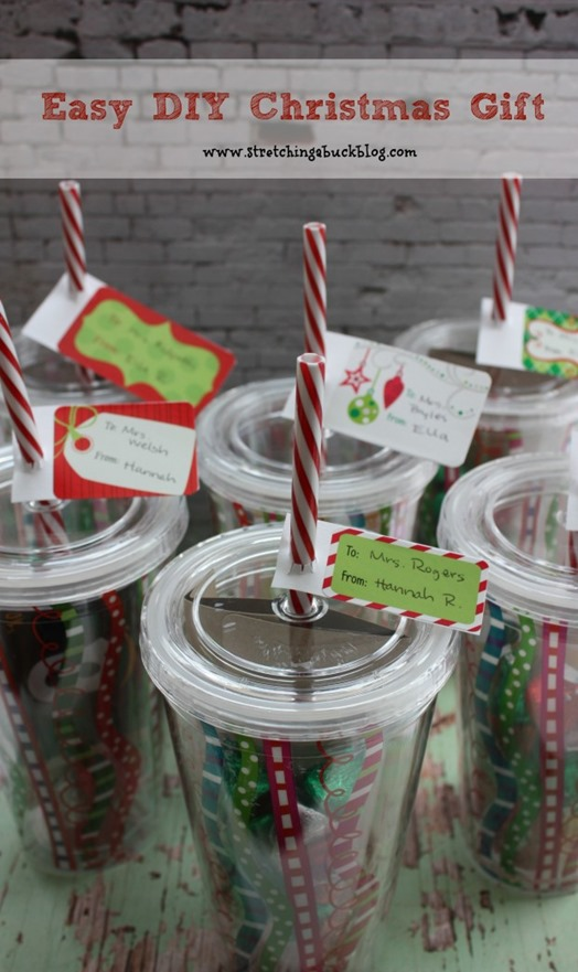 15+ Homemade Teacher Gifts (Day 6 of 31 days to take the ...