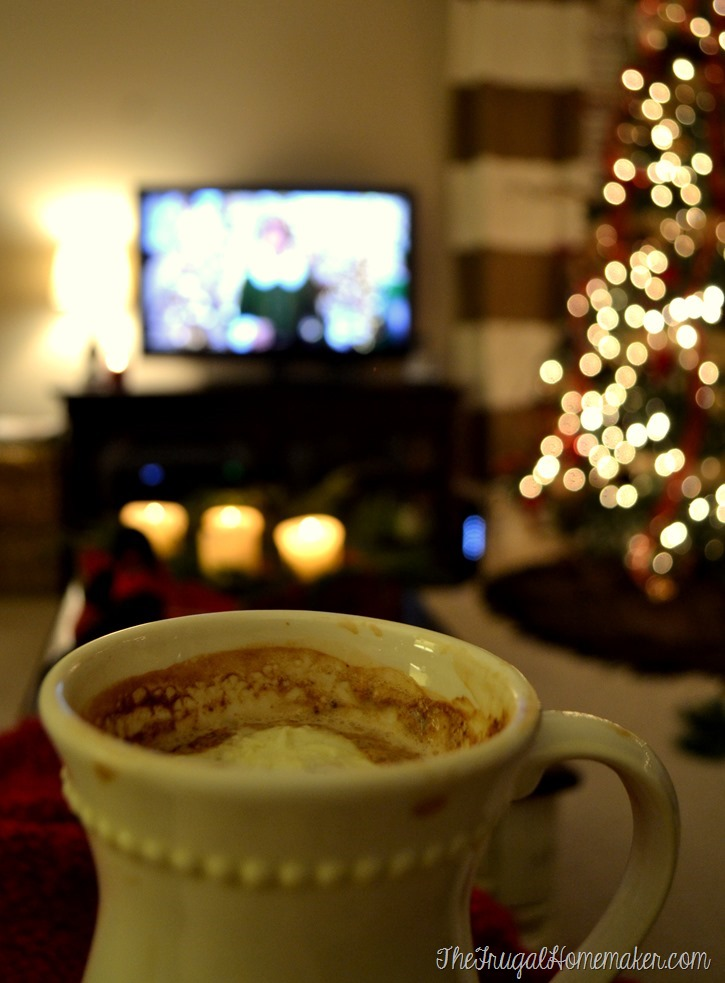 Christmas movies, traditions, and making a memory-filled Christmas (+ a $100 giveaway!)