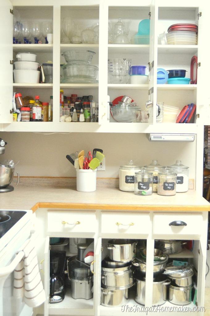 The Frugal Homemaker