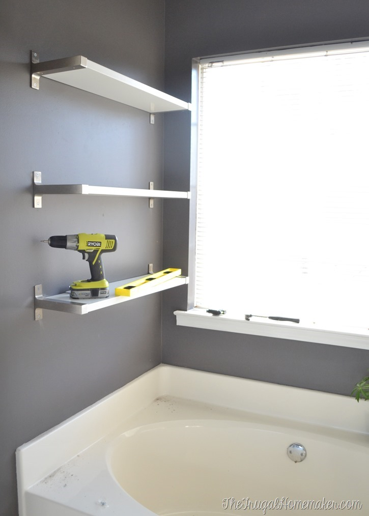 Bathroom Glass Shelves  Glass Toiletries Storage  bathstore