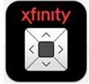 XFINITY TV Remote App