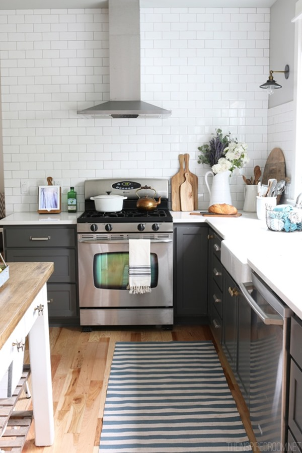Fall-Kitchen-Charcoal-Cabinets-and-White-Subway-Tile