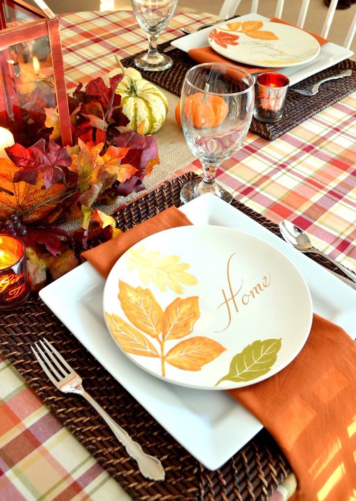 20+ Fall Decor Ideas