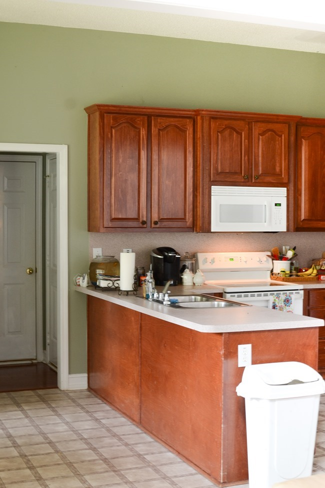 New paint in kitchen-10