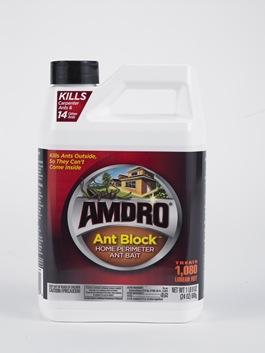 Amdro Ant Block Home Perimeter Ant Bait 24oz