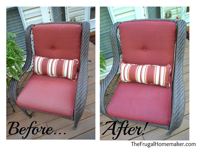 deck chair 2 beforeafter