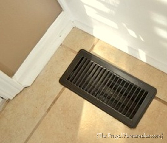 kitchen vent after