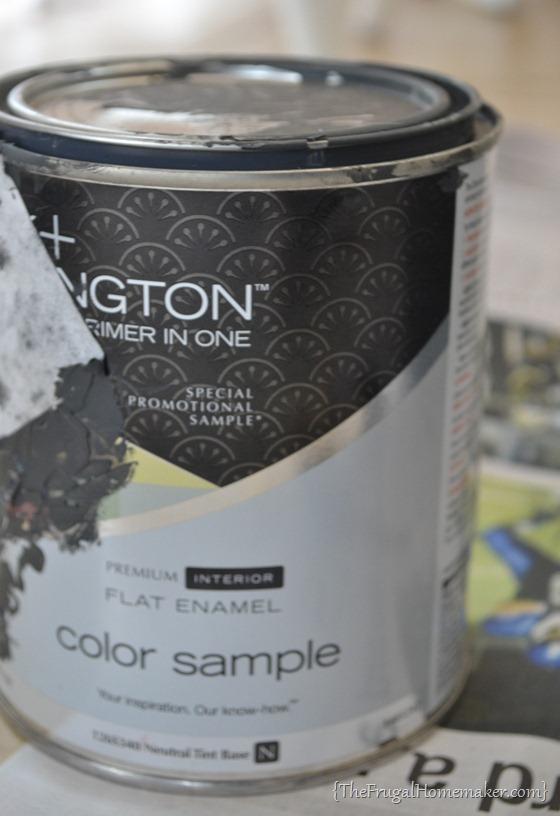 Free Clark + Kensington Paint at Ace Hardware