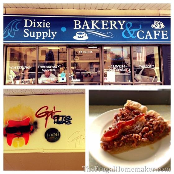Dixie Supply