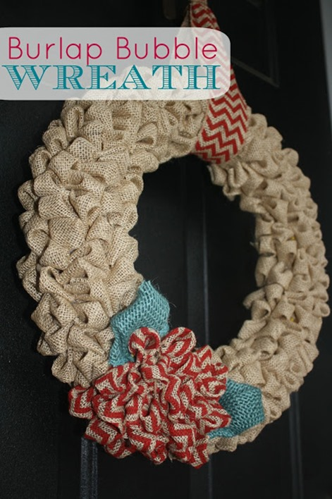 bubblewreath
