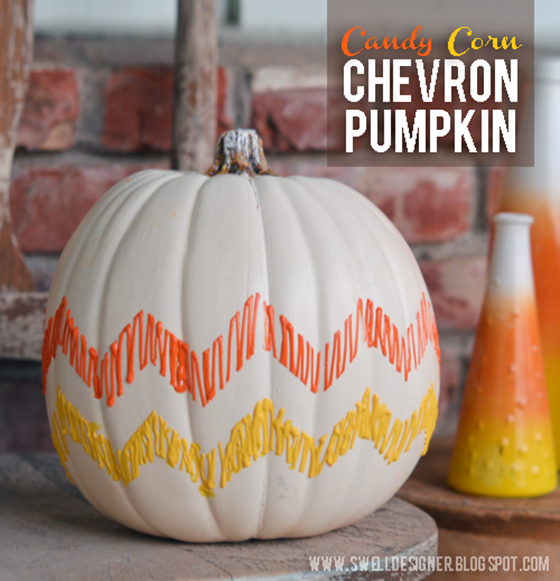 candy-corn-chevon-pumpkin