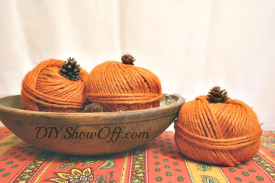 diy-yarn-pumpkins