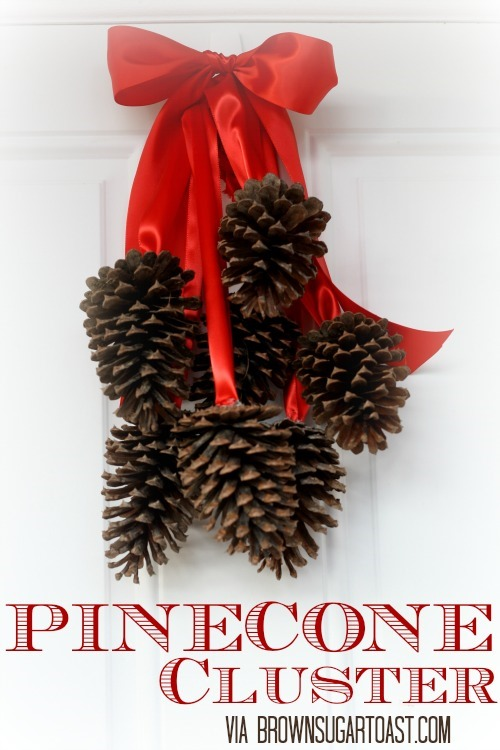 pinecone-cluster
