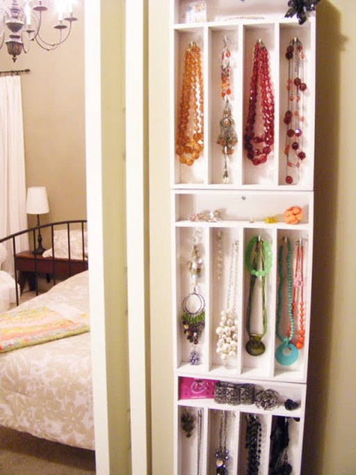 cutlery trays for jewelry storage