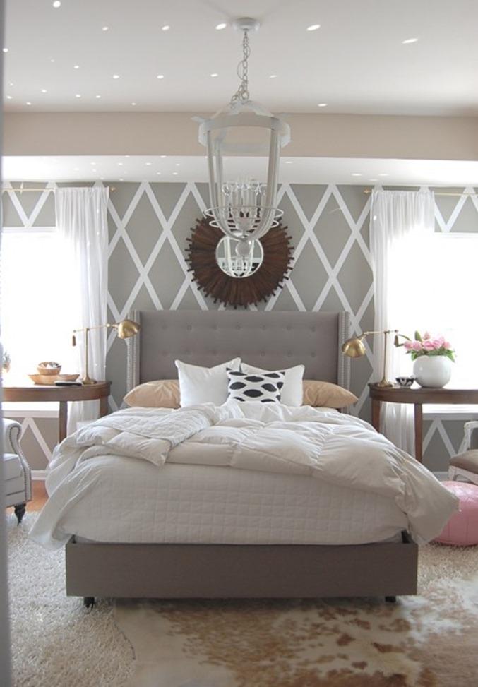 Nesters bedroom