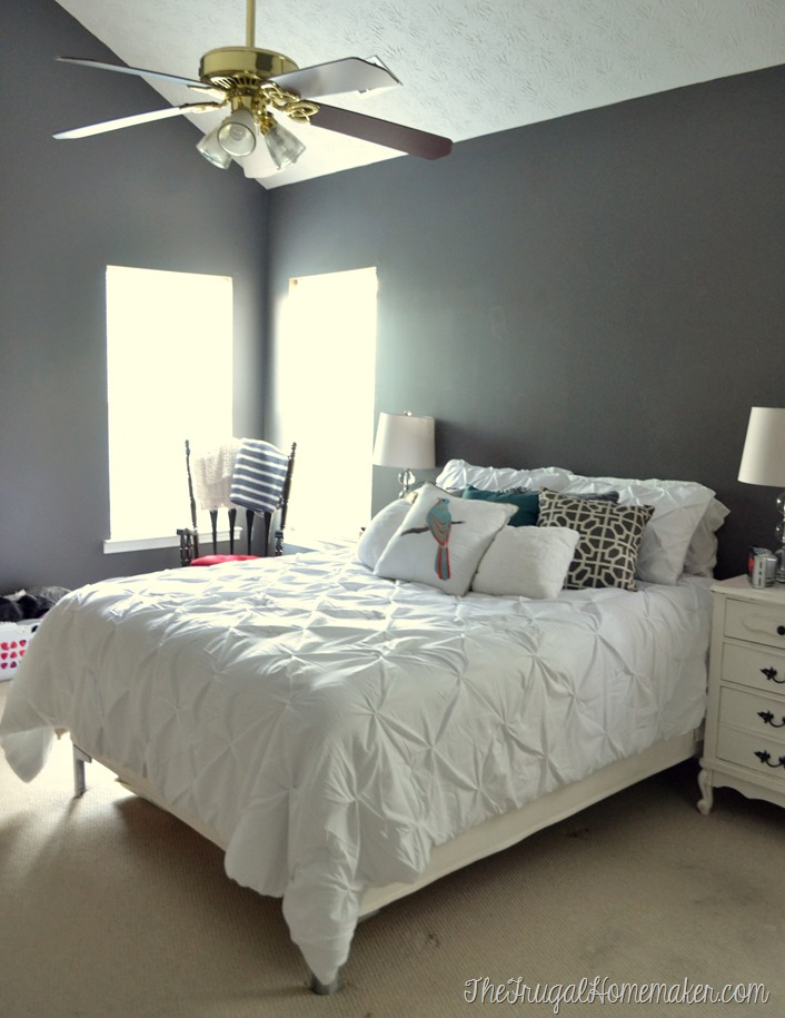 New Paint In Master Bedroom Magnet By Behr Marquee And