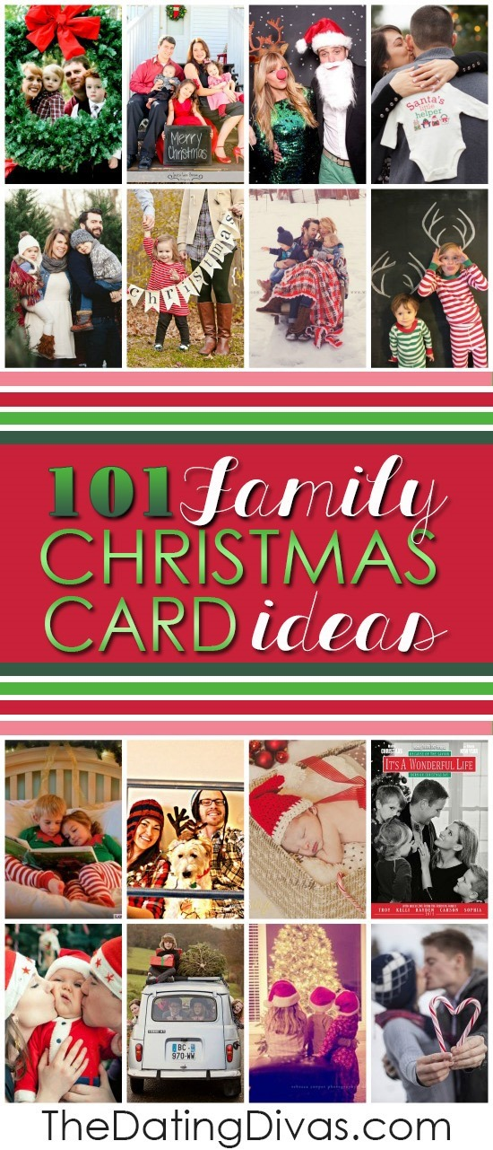 101-Cute-and-Creative-Christmas-Card-Ideas