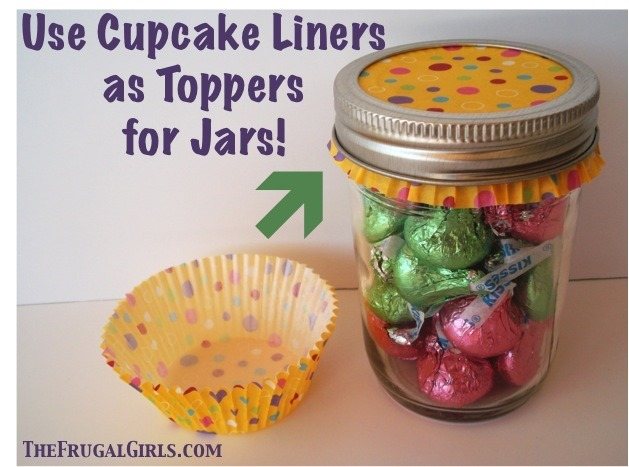 Use-Cupcake-Liners-as-Toppers-for-Jars