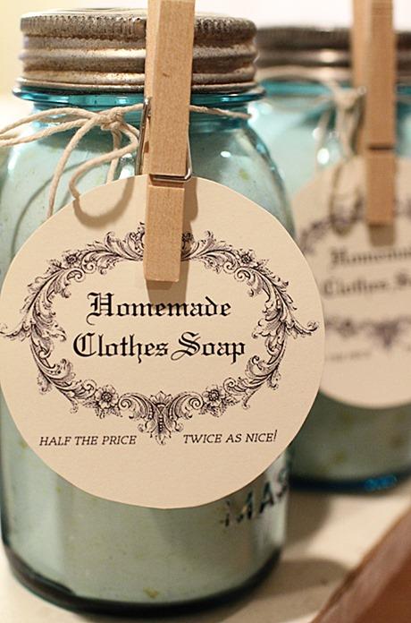 clothes-soap