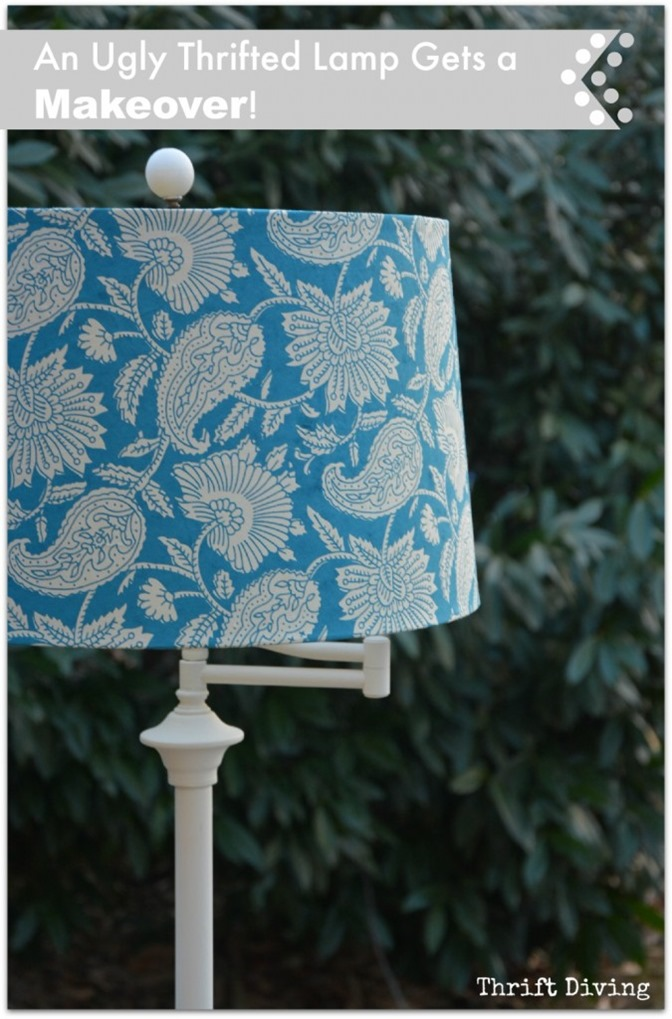 An-Ugly-Thrifted-Lamp-Gets-a-Makeover-Thrift-Diving-Blog-675x1024