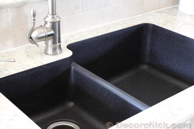 Quartz-Sink