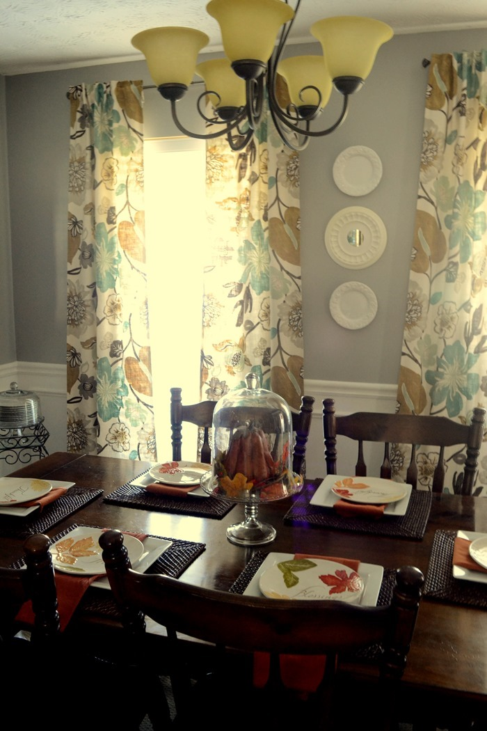 Reclaim the Dining Room (31 days to Love the Home You Have)