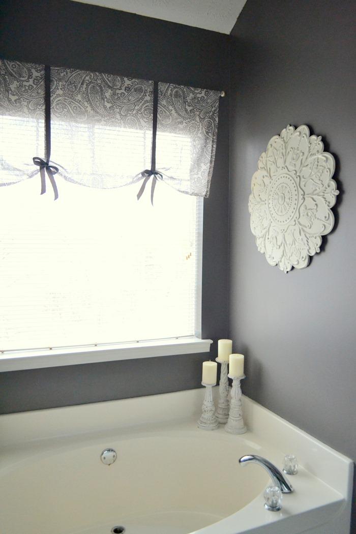 Master Bathroom makeover