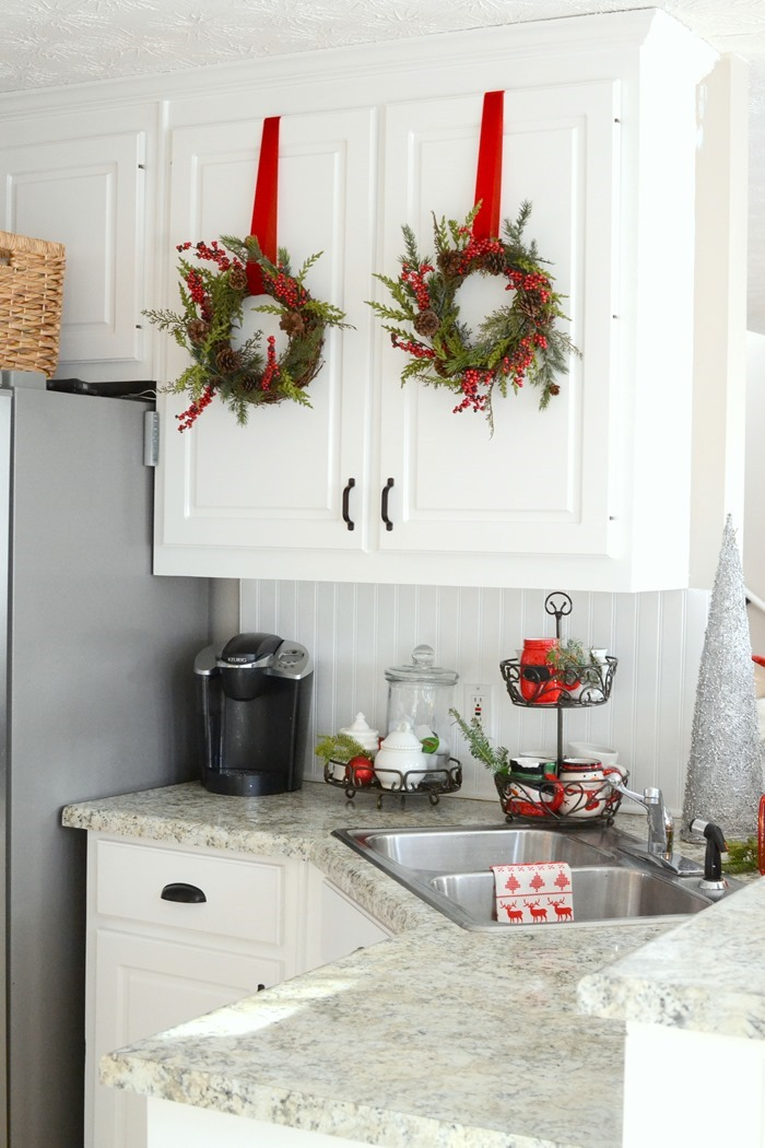 Merry and Bright Christmas Home Tour