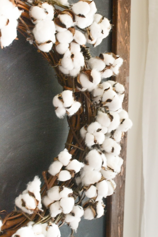 DIY Cotton Wreath-13 - Copy