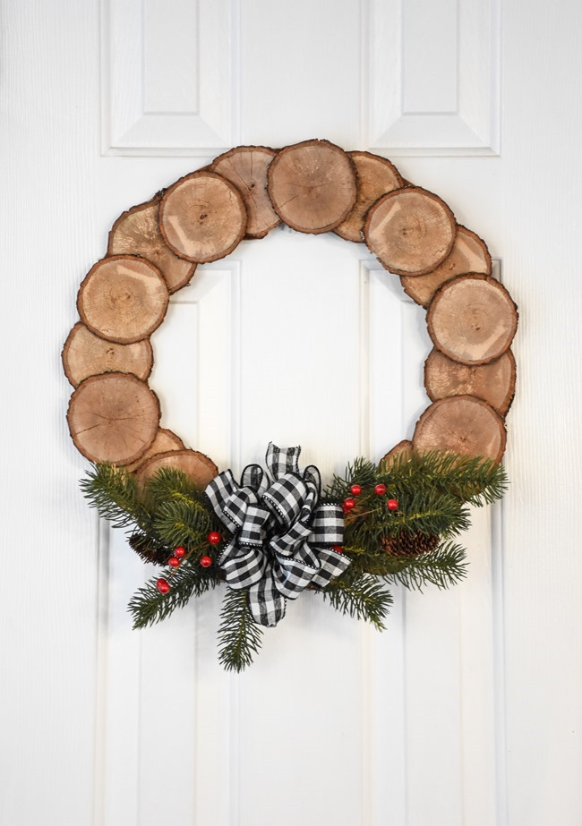 DIY Wood Slice Wreath (3 of 11)