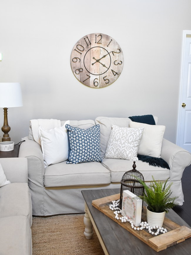Simple Spring Home Tour-26