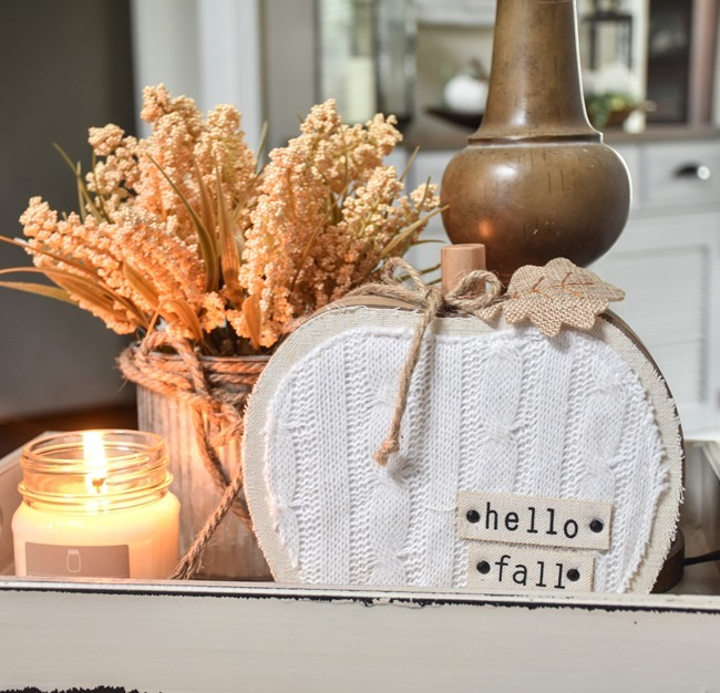 Cozy and Neutral Farmhouse Fall Tour (35 of 35)