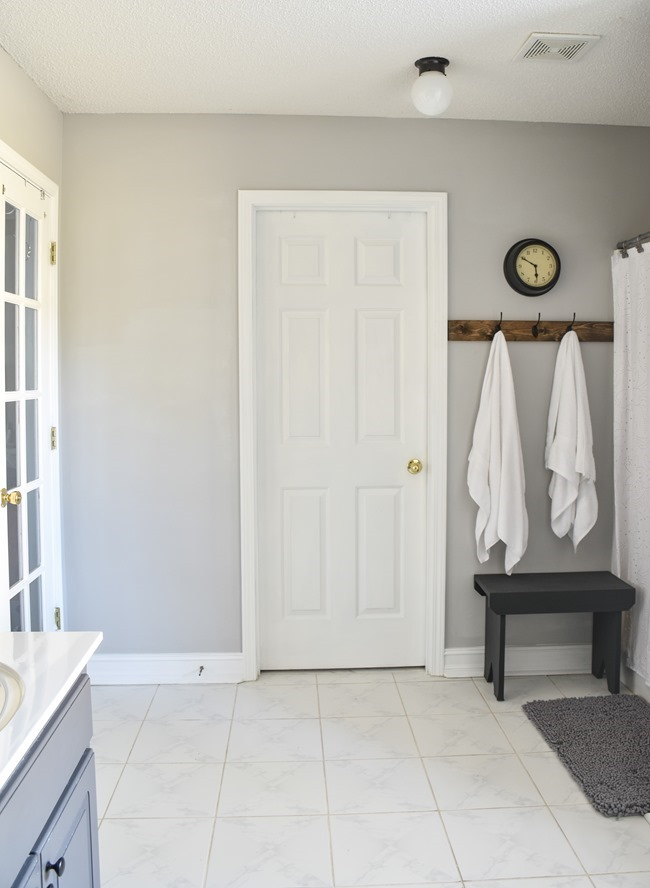 Farmhouse Master Bathroom Makeover done for $100! (12 of 31)